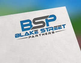#78 for Design a Logo - Blake Street Partners by TigerLitu