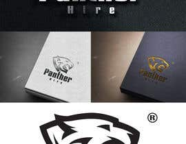 #18 for Panther Hire Logo by MohammedAtia