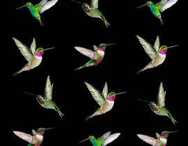 #8 for Alter some Images /change background colour and create repeat for fabric design by lailitdelcarmeng