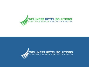 #14 for Design a Logo for a Wellness Company by imadnanshovo