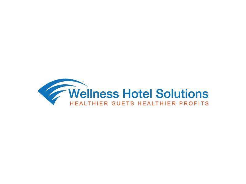 Contest Entry #12 for Design a Logo for a Wellness Company