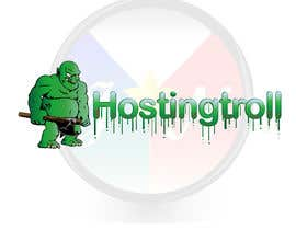 #19 for Create logo for new hosting company by geromojanky