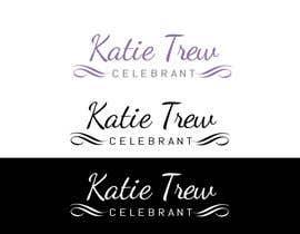 #12 for Katie TRew CELEBRTANT by LogoDesignPhoto