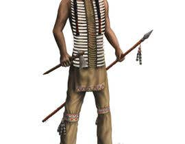 #19 for Concept Art : Native Americans by isabelamagno