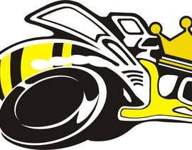 #20 for Design a Logo Bee by bobanlackovic