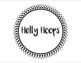 #107 for Helly Hoops Logo - Hula Hoop Dancer by vectorowelove