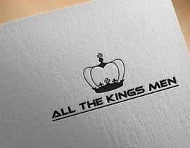 #40 for Design All the Kings men New Logo by mohammadali008