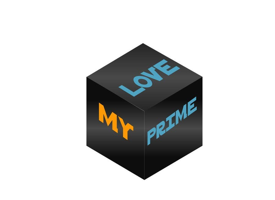 "Contest Entry #7 for Design Logo for ""LoveMyPrime"""