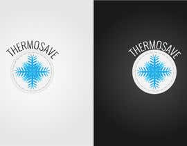 #74 for Logo Design for THERMOSAVE by ro14Design