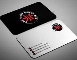 #3 for Make a Business card by smartghart