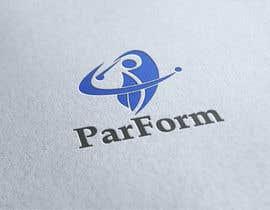 #104 for Logo design (ParForm) by mezba016