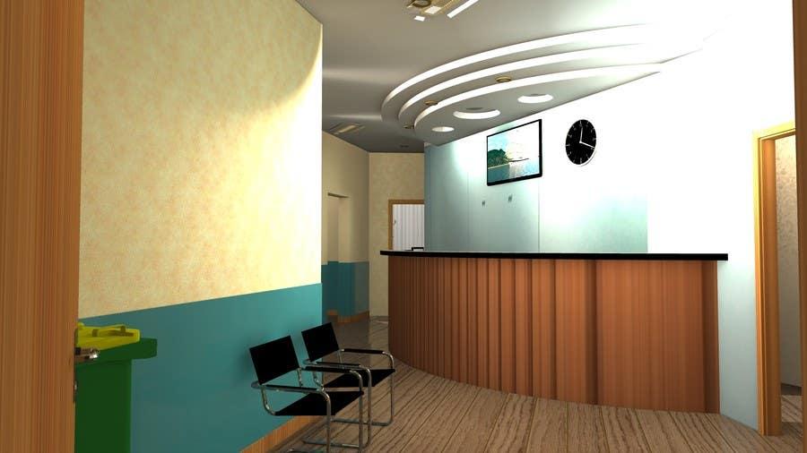 entry 10 by tmkennedy for dental clinic interior design freelancer