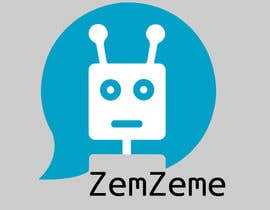 #29 for Design a mobile app Logo: ZemZeme by osmansahed