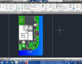 #3 for Garden design for new to build home by merabtimed88
