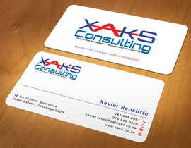 #48 for Design editable Business Cards and a Letterhead for a project management service in the occupation of Safety, Health and Environment (S.H.E) management. by mdahmed2549