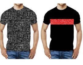 #37 for Diseñar una camiseta by CiroDavid