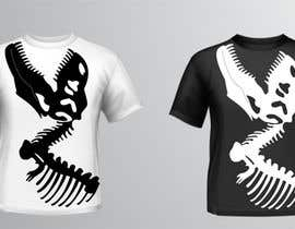 #52 for Diseñar una camiseta by rosselynmago