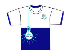 #25 for Diseñar una camiseta by PIPA5