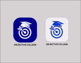 #21 for Design a Logo- Objective College by totolbillah