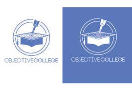 #11 for Design a Logo- Objective College by Designsworld5