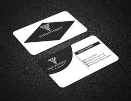 #381 for Business Card Design - Will Pick Design in 24 Hours by wadud1100