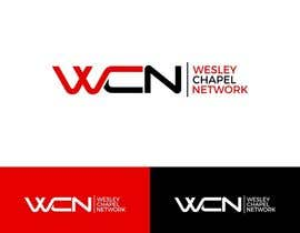 #98 for Design a Logo for Wesley Chapel Network by anayahdesigner