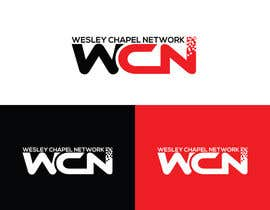 #36 for Design a Logo for Wesley Chapel Network by MorningIT
