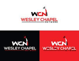 #44 for Design a Logo for Wesley Chapel Network by MorningIT