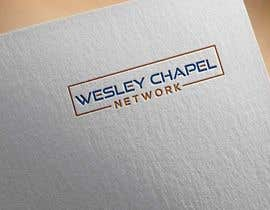#29 for Design a Logo for Wesley Chapel Network by neostardesign709