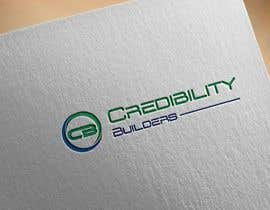 #25 for Design a Logo for Credibility Builders Website by mohammadali008