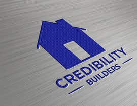#31 for Design a Logo for Credibility Builders Website by sadeque94sadeque