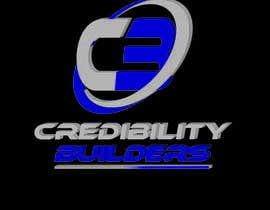 #13 for Design a Logo for Credibility Builders Website by rajubiswas0196