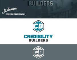 #32 for Design a Logo for Credibility Builders Website by Naumovski
