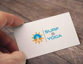 #15 for Logo design-  Costa Rica Surf and Yoga website by pintu012
