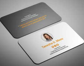 #9 for InspiredLdy Business Cards by smartghart