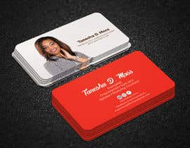 #50 for InspiredLdy Business Cards by salmanhossaincti