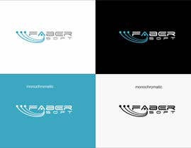 #20 for New FaberSoft logo by Hobbygraphic