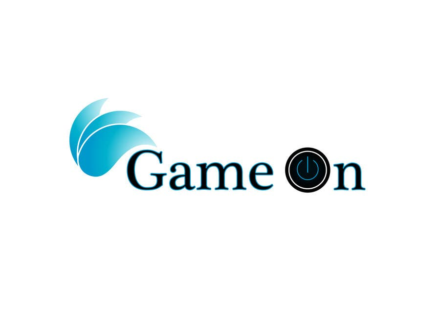 Konkurrenceindlæg #290 for Logo Design for Game On
