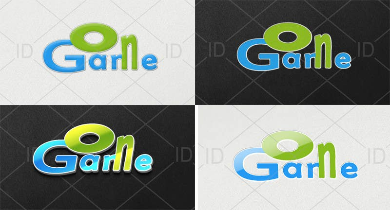 Конкурсная заявка №178 для Logo Design for Game On