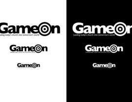 #81 untuk Logo Design for Game On oleh stanbaker