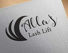 #253 for Logo Design for Eye Lash Business by raju423