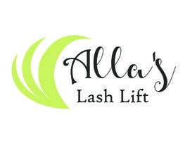 #254 for Logo Design for Eye Lash Business by raju423