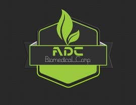 "#60 for New logo for ""ADC Biomedical Corp."" by TrezaCh2010"