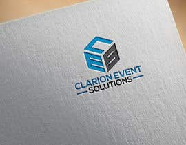 #85 para Design a logo for Clarion Event Solutions por helalislam088