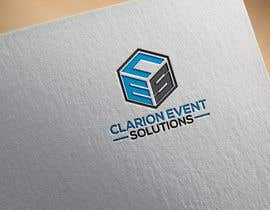 #86 para Design a logo for Clarion Event Solutions por helalislam088