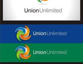 #411 pentru Logo Design for Union Unlimited de către sharpminds40