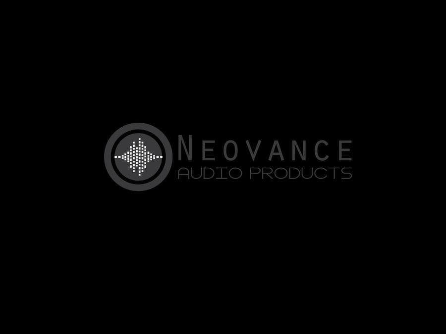 Contest Entry #117 for Neovance - Logo for Earphone Company