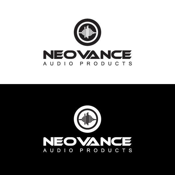 Contest Entry #17 for Neovance - Logo for Earphone Company