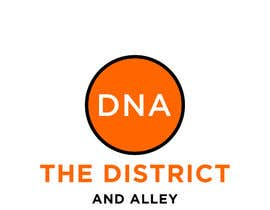 #14 for Design a Logo for online store-The District and Alley by rizviakash890