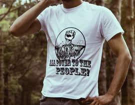 #15 for Design a T-Shirt by anieshiaka